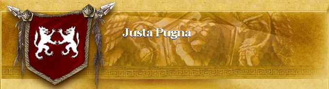 Justa Pugna guild