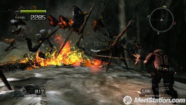 Lost Planet llega a PS3 (Análisis) 8pe44410