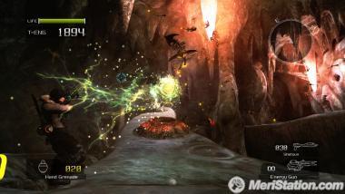 Lost Planet llega a PS3 (Análisis) 9pe22210