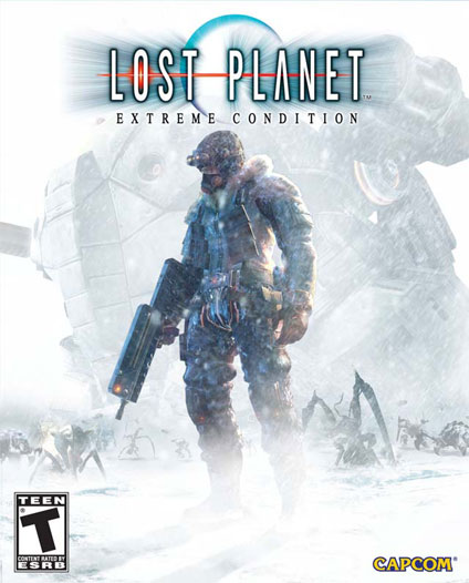 Lost Planet llega a PS3 (Análisis) Lostpl10