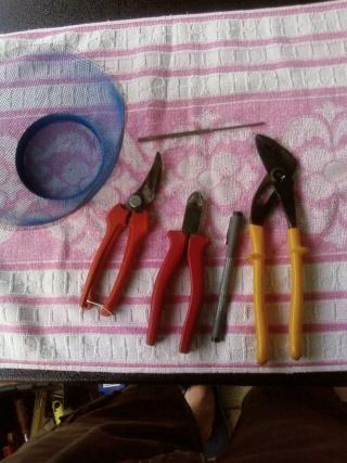 Fabrication d'un honey-comb ! Sp_a1024