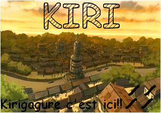 Le village de Kiri
