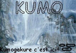 Le village de Kumo