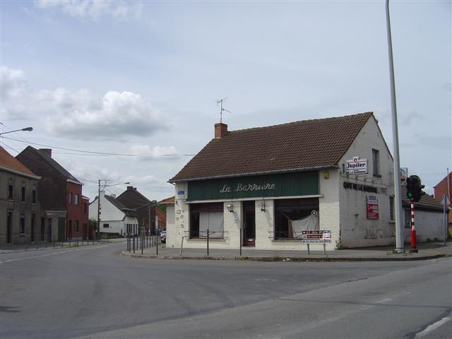 la commune où j'habite: GHLIN 20080516