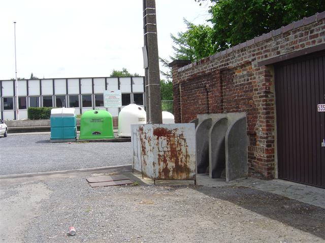 la commune où j'habite: GHLIN 20080520