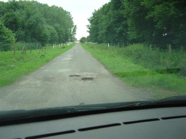 la commune où j'habite: GHLIN 20080530