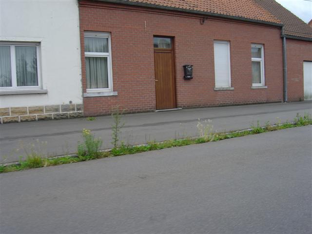la commune où j'habite: GHLIN 20080531
