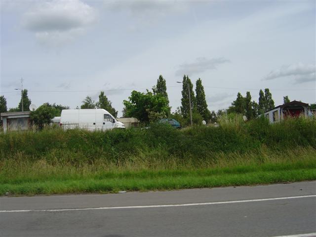 la commune où j'habite: GHLIN 20080537