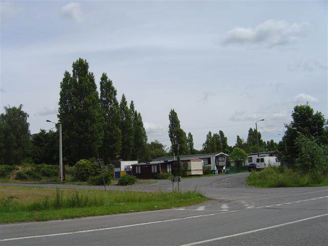 la commune où j'habite: GHLIN 20080542
