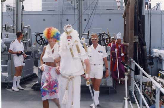 Les traditions dans la Marine Ligne_17