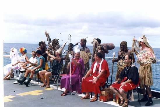 Les traditions dans la Marine Ligne_18