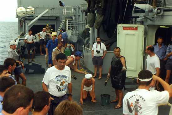 Les traditions dans la Marine Ligne_23