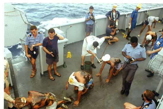 Les traditions dans la Marine Ligne_25