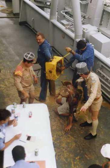 Les traditions dans la Marine Ligne_29
