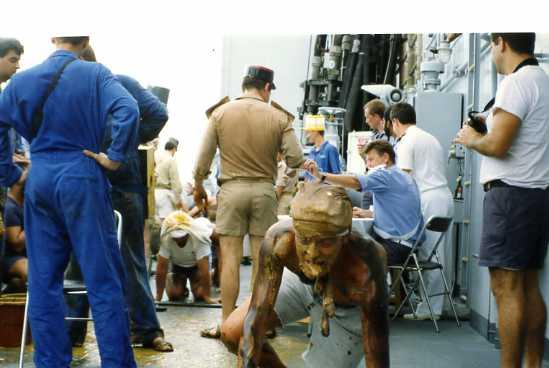 Les traditions dans la Marine Ligne_31