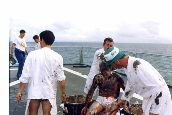Les traditions dans la Marine Ligne_34