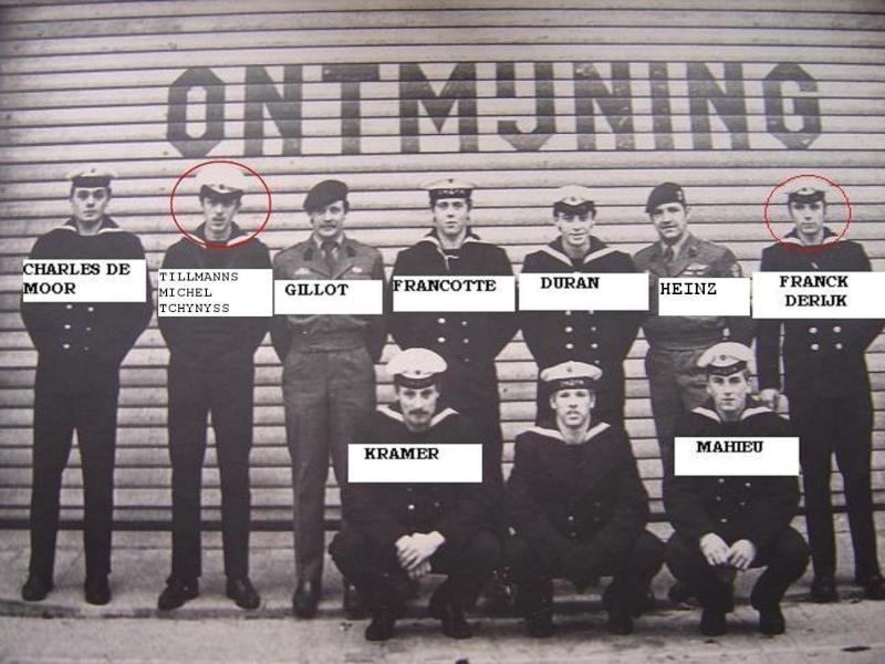Plongeurs-démineurs Session sep-déc 1976 Sessio11