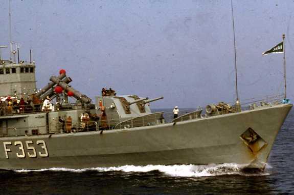 Stanavforlant (du 09/04 au 08/07/1984) Snfl0012