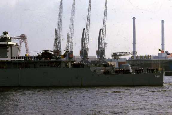 Stanavforlant (du 09/04 au 08/07/1984) Snfl0218