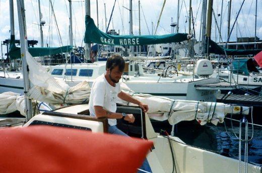 Sarkozy veut créer une force navale européenne ! Voile010