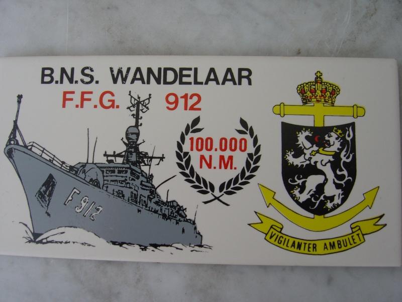 Crest du F912 WANDELAAR Wndlrf10
