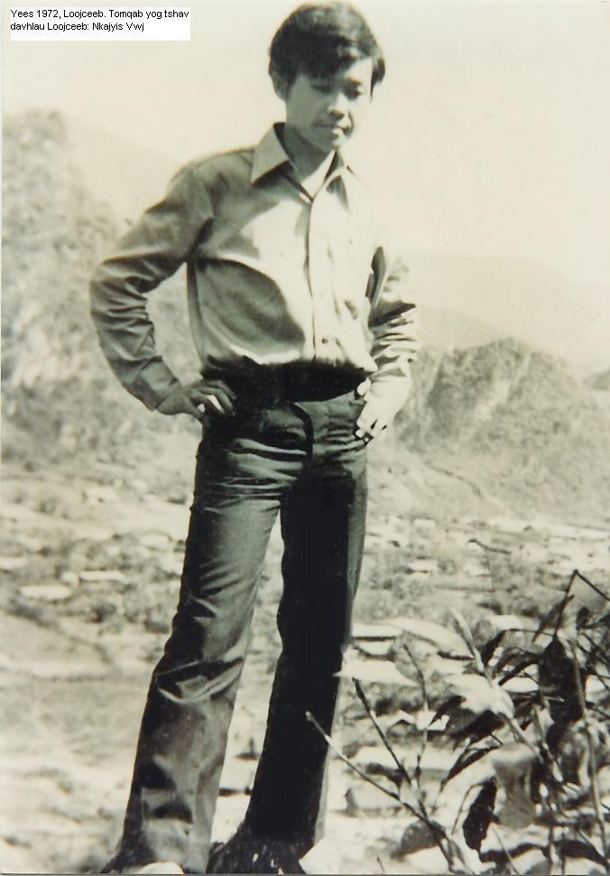 Rau Thawj Coj Hmoob 1972_310