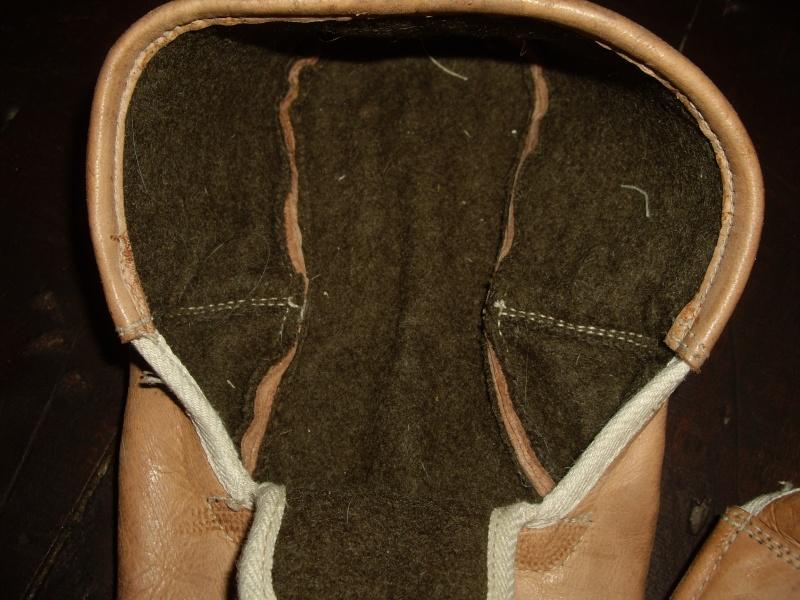 Paire de chaussons Imgp9519