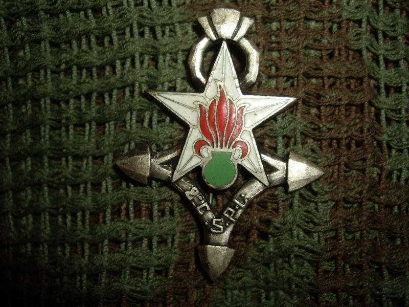 Compagnie Saharienne Portée de Légion Etrangère Imgp9540