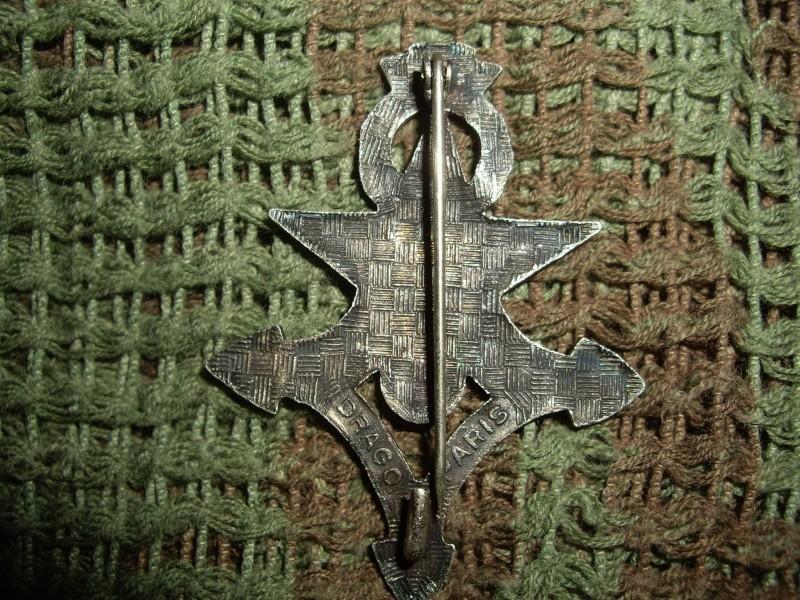 Compagnie Saharienne Portée de Légion Etrangère Imgp9610