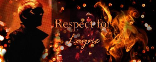 Respect for Layne Staley