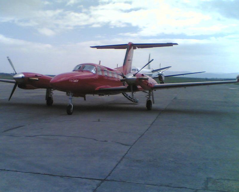 Aeroportul Suceava (Stefan cel Mare) - 2008 1258_110