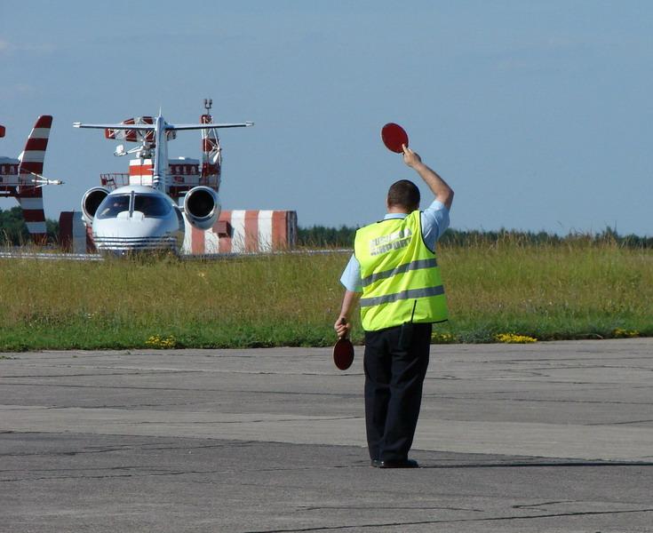 Aeroportul Suceava (Stefan Cel Mare) - 1994 - 2007 25710