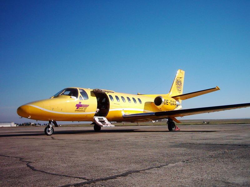 Aeroportul Suceava (Stefan Cel Mare) - 1994 - 2007 45810