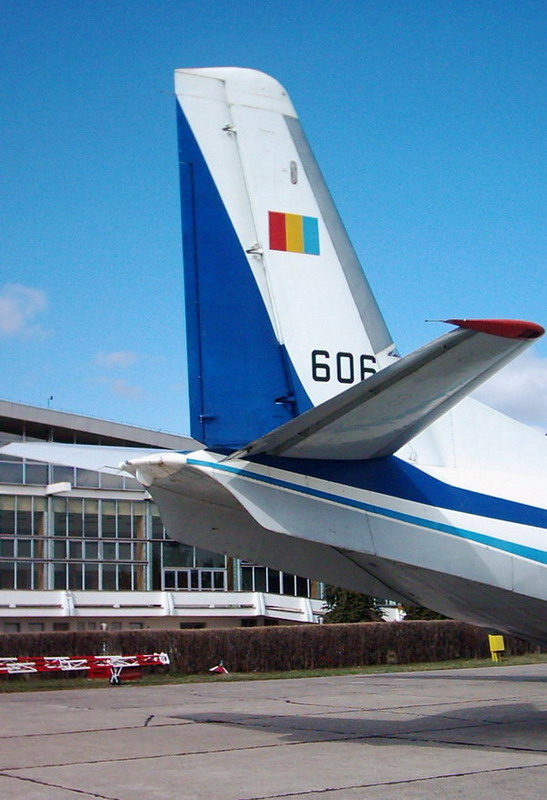 Aeroportul Suceava (Stefan cel Mare) - 2008 60610