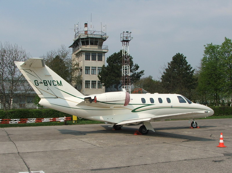 Aeroportul Suceava (Stefan Cel Mare) - 1994 - 2007 Bvcm10