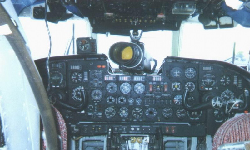 Aeroportul Suceava (Stefan Cel Mare) - 1994 - 2007 C801_411