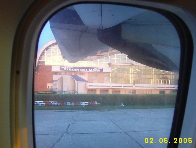 Aeroportul Suceava (Stefan Cel Mare) - 1994 - 2007 Dep_ro10