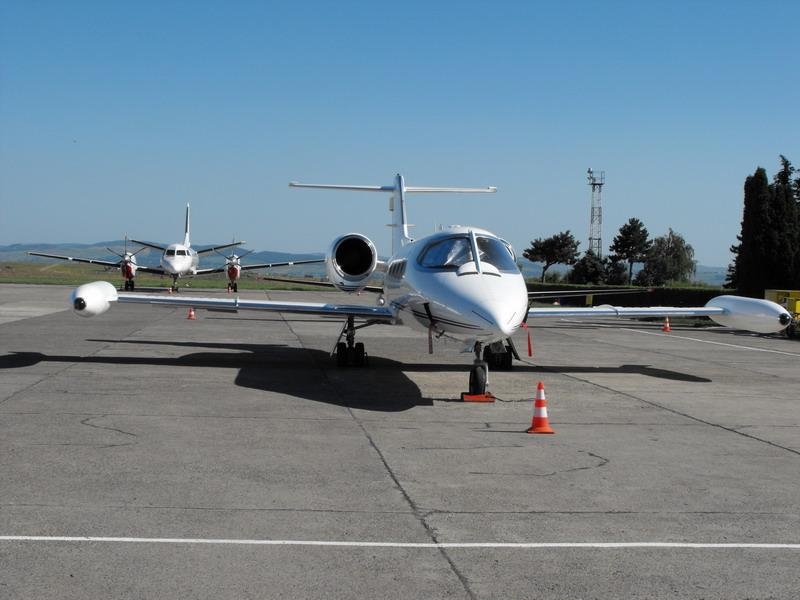 Aeroportul Suceava (Stefan cel Mare) - 2008 - Pagina 3 Dscf0111