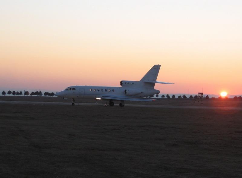 Aeroportul Suceava (Stefan cel Mare) - 2008 F-halm11