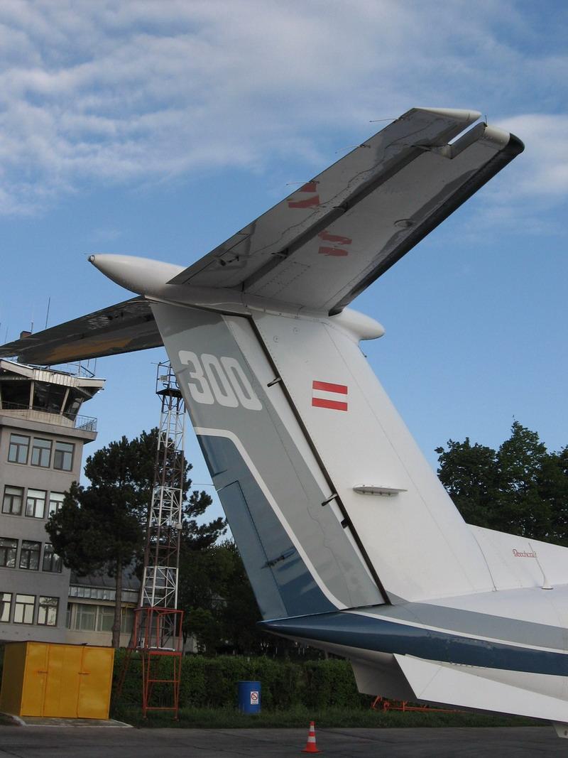 Aeroportul Suceava (Stefan cel Mare) - 2008 Img_1511