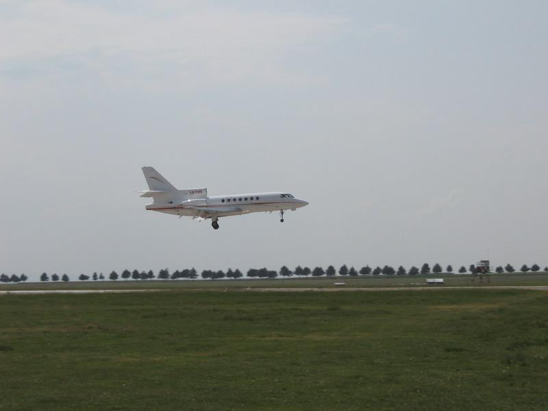 Aeroportul Suceava (Stefan cel Mare) - 2008 Img_2010
