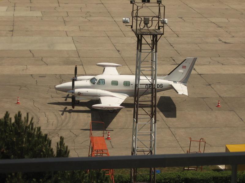 Aeroportul Suceava (Stefan cel Mare) - 2008 Img_2210