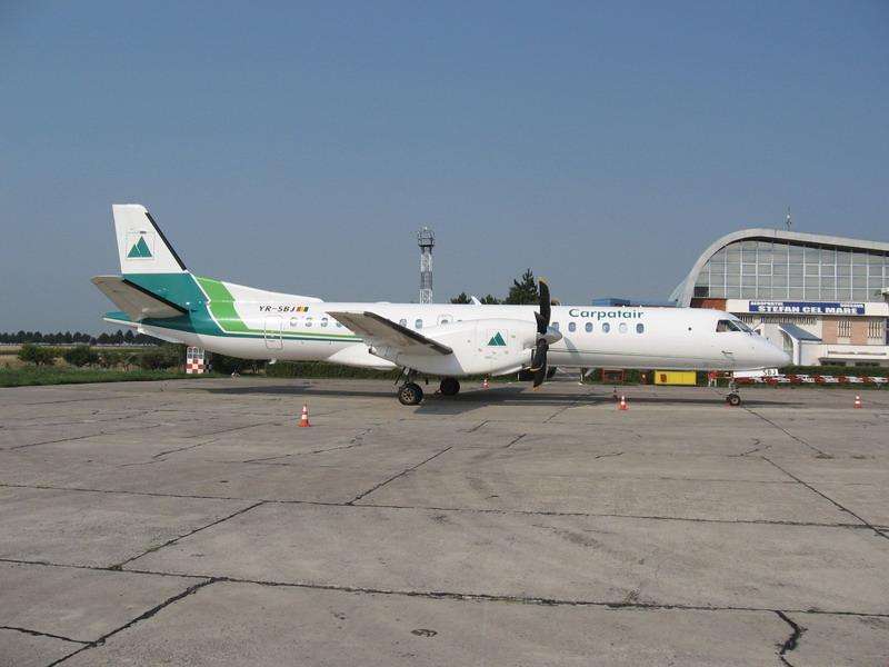 Aeroportul Suceava (Stefan cel Mare) - 2008 Img_3011