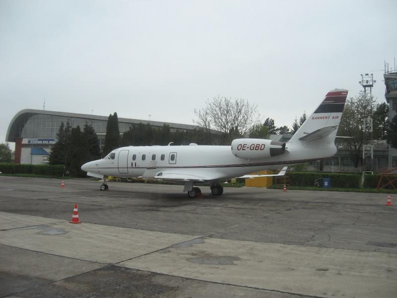 Aeroportul Suceava (Stefan cel Mare) - 2008 Img_5418