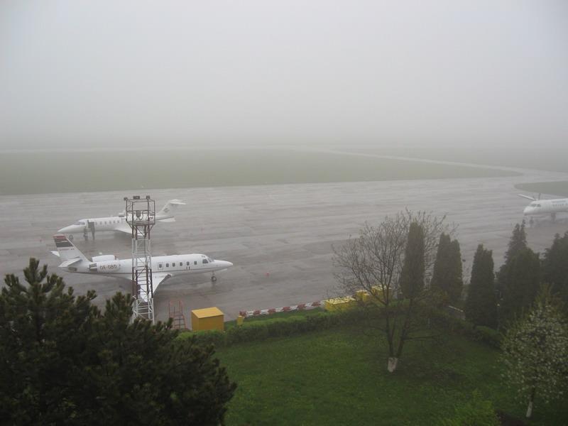 Aeroportul Suceava (Stefan cel Mare) - 2008 Img_5420