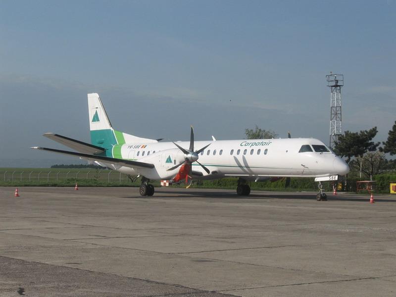 Aeroportul Suceava (Stefan cel Mare) - 2008 Img_5511