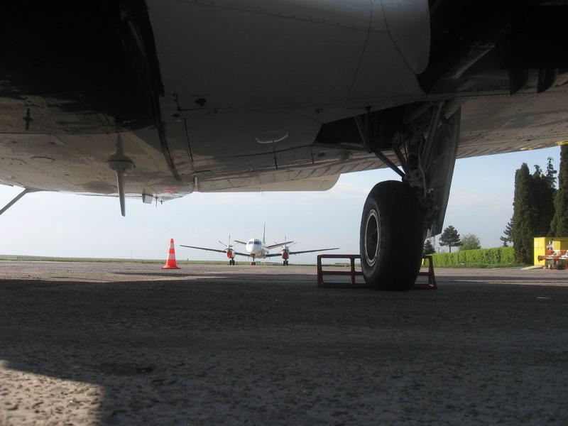 Aeroportul Suceava (Stefan cel Mare) - 2008 Img_5512
