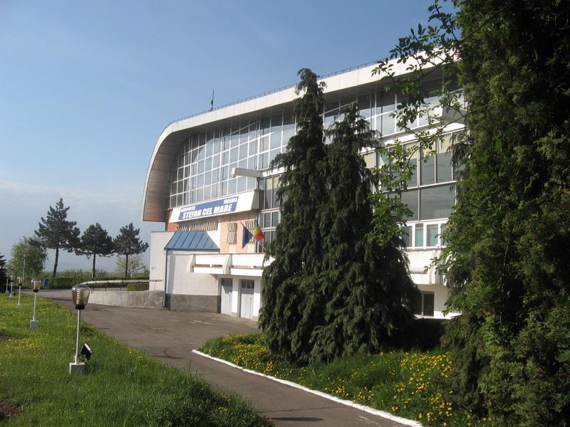 Aeroportul Suceava (Stefan cel Mare) - 2008 Img_5514