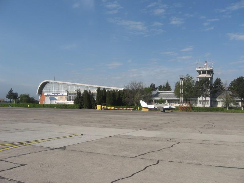 Aeroportul Suceava (Stefan cel Mare) - 2008 Img_5515