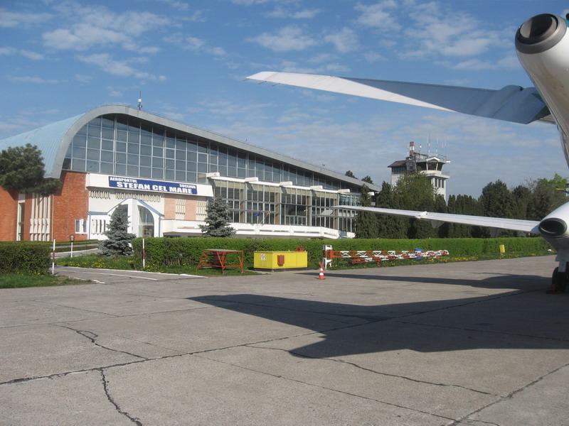 Aeroportul Suceava (Stefan cel Mare) - 2008 Img_5517